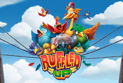 Ruffled Up Slot Machine: Play Online and Review