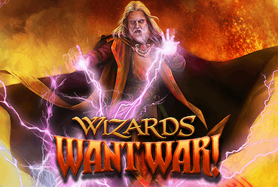 Wizards Want War Slot Machine: Play Online and Review