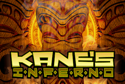 Kane's Inferno Slot Machine: Play Online and Review