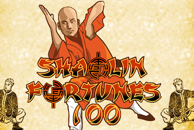Shaolin Fortunes 100 Slot Machine: Play Online and Review