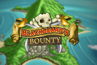 Blackbeard's Bounty Slot Machine: Play Online and Review