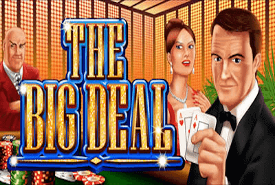 The Big Deal Slot Machine: Play Online and Review