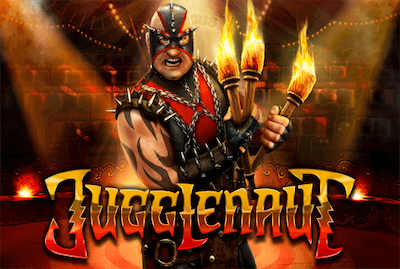Jugglenaut Slot Machine: Play Online and Review