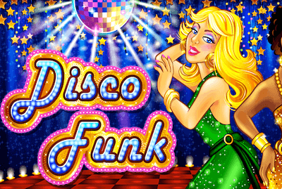 Disco Funk Slot Machine: Play Online and Review