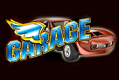 Garage Slot Machine: Play Online and Review