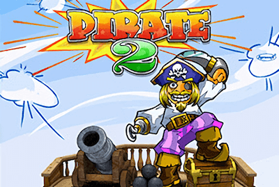 Pirate 2 Slot Machine: Play Online and Review