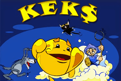 Keks Slot Machine: Play Online and Review
