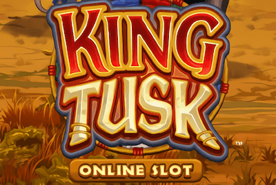 King Tusk Slot Machine: Play Online and Review
