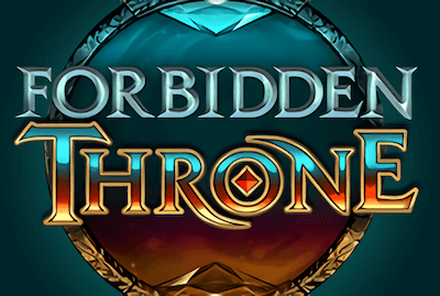 Forbidden Throne Slot Machine: Play Online and Review