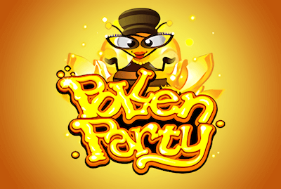 Pollen Party Slot Machine: Play Online and Review