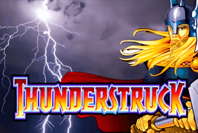 Thunderstruck Slot Machine: Play Online and Review