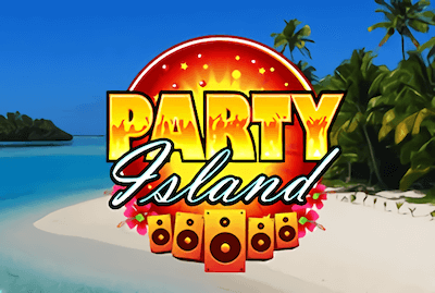 Party Island Slot Machine: Play Online and Review