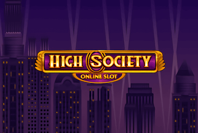 High Society Slot Machine: Play Online and Review