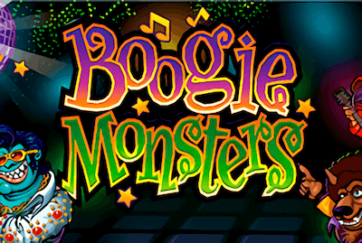 Boogie Monsters Slot Machine: Play Online and Review