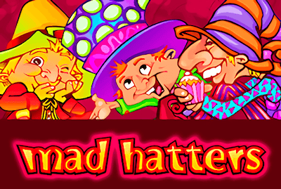 Mad Hatters Slot Machine: Play Online and Review