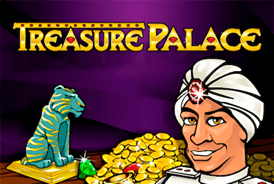 Treasure Palace Slot Machine: Play Online and Review