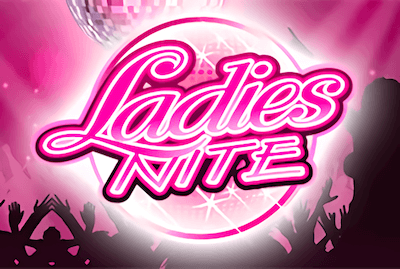 Ladies Nite Slot Machine: Play Online and Review