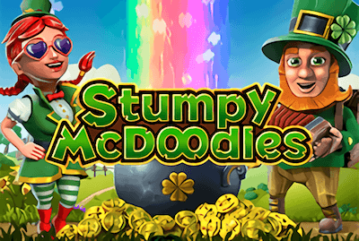 Stumpy McDoodles Slot Machine: Play Online and Review