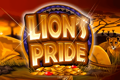 Lion's Pride Slot Machine: Play Online and Review