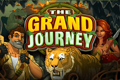 The Grand Journey Slot Machine: Play Online and Review