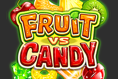 Fruit vs Candy Slot Machine: Play Online and Review