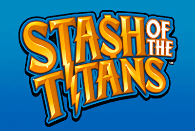 Stash of the Titans Slot Machine: Play Online and Review