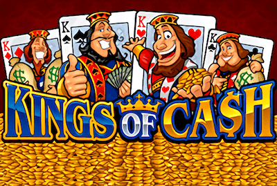 Kings of Cash Slot Machine: Play Online and Review