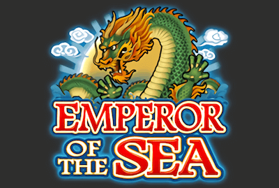 Emperor of the Sea Slot Machine: Play Online and Review
