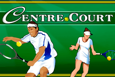 Centre Court Slot Machine: Play Online and Review