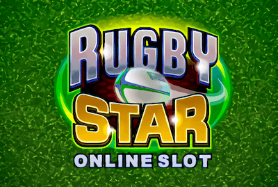 Rugby Star Slot Machine: Play Online and Review