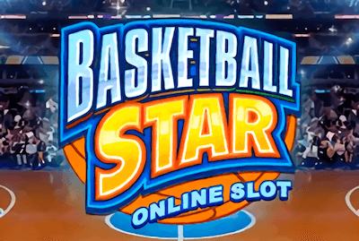 Basketball Star Slot Machine: Play Online and Review