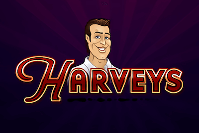 Harveys Slot Machine: Play Online and Review