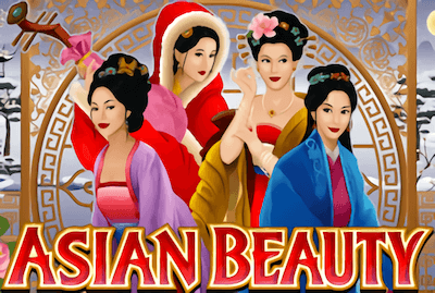 Asian Beauty Slot Machine: Play Online and Review