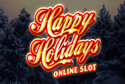Happy Holidays Slot Machine: Play Online and Review