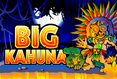 Big Kahuna Slot Machine: Play Online and Review