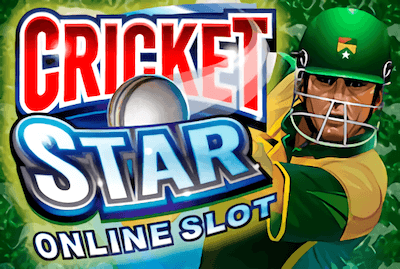 Cricket Star Slot Machine: Play Online and Review