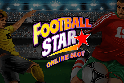Football Star Slot Machine: Play Online and Review