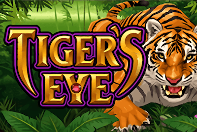 Tigers Eye Slot Machine: Play Online and Review