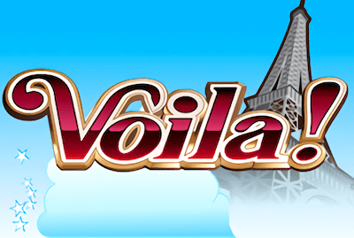 Voila! Slot Machine: Play Online and Review