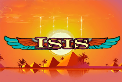 Isis Slot Machine: Play Online and Review