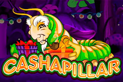 Cashapillar Slot Machine: Play Online and Review
