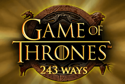 Game Of Thrones 243 Ways Slot Machine: Play Online and Review