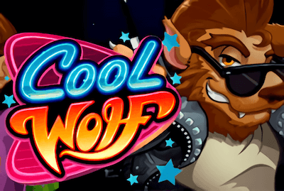 Cool Wolf Slot Machine: Play Online and Review