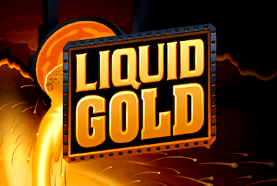 Liquid Gold Slot Machine: Play Online and Review