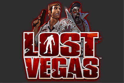 Lost Vegas Slot Machine: Play Online and Review