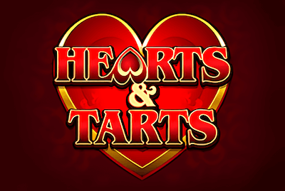 Rhyming Reels Hearts and Tarts Slot Machine: Play Online and Review