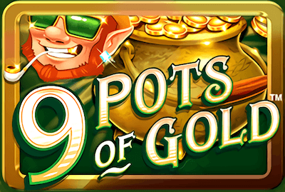 9 Pots of Gold Slot Machine: Play Online and Review