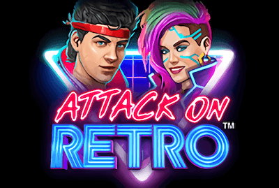 Attack on Retro Slot Machine: Play Online and Review