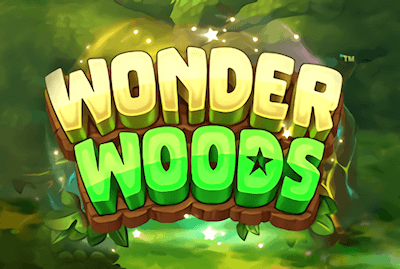 Wonder Woods Slot Machine: Play Online and Review