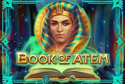 Book of Atem Slot Machine: Play Online and Review